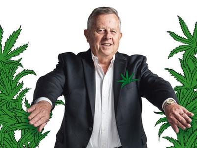 Barry Lambert's: High Hopes