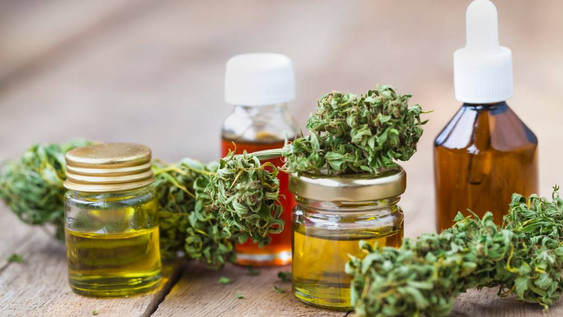 Chronic pain: Medical cannabis has huge potential to help sufferers