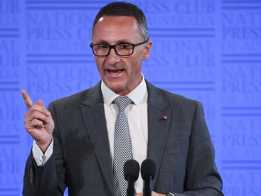 'Prohibition has failed': Greens call for legalisation of recreational cannabis
