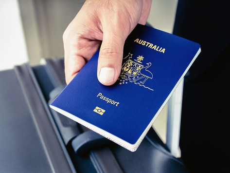 Can You Travel to Australia With Medical Cannabis?
