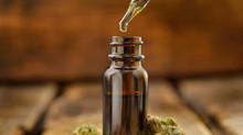 Cannabidiol, also known as CBD, to be available over the counter in pharmacies from Monday