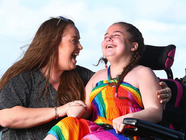 Thanks A Million campaign: Medicinal cannabis campaigner Katrina Spraggon's fight for her daughter