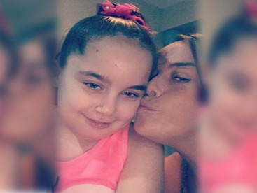 Mother: Medication Makes It Worse But Cannabis Saves Her Life