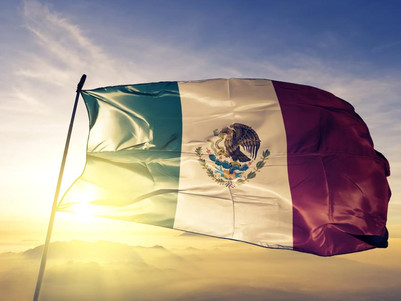 Mexico Will Legalise The World's Largest Legal Cannabis Market