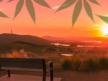 Cannabis arrests in ACT drop prior to decriminalisation, continue decline
