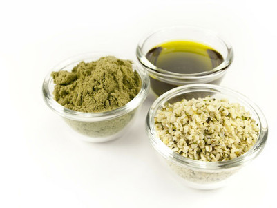 Advocates celebrate legalisation of hemp seed products