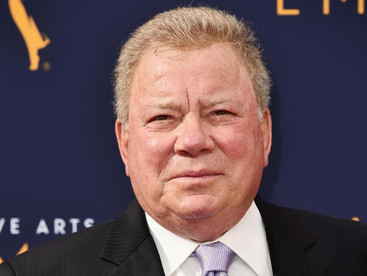 William Shatner says he uses 'magical' cannabinoids to treat aches and pains
