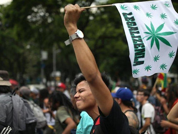 Mexico cannabis: Top court decriminalises recreational use of cannabis