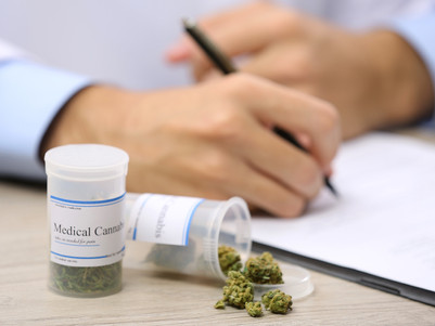 Medicinal cannabis course launched for Australian GPs