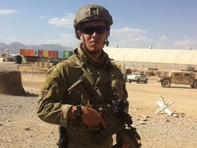 Veteran prescribed benzodiazepines for PTSD wants royal commission to probe drug addiction