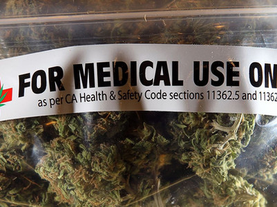 Medical cannabis user with MS 'livid' cannabis only legal for ACT