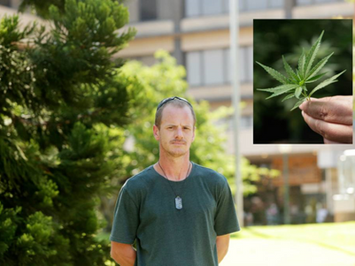 A hemp and medicinal cannabis event in Campbelltown will not go ahead