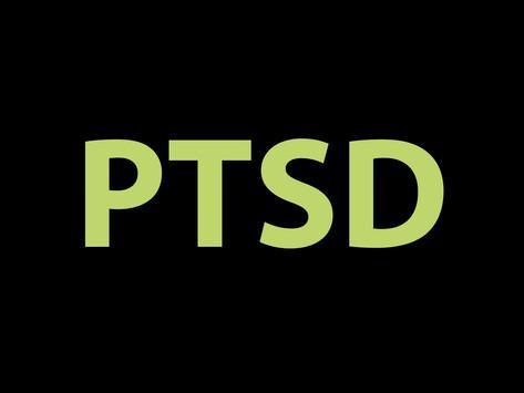 US states green light medical pot for PTSD