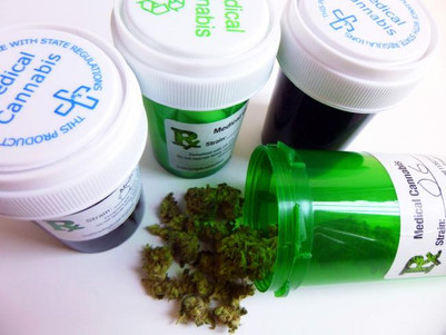 Governments bicker over who subsidises medicinal cannabis