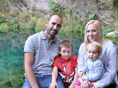NZ: Cannabis spray Sativex brings mobility back for Taupo toddler with tumour Elyse Johnson