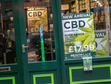 UK: Cannabis has great medical potential. But don't fall for the CBD scam