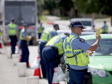 Canberra's drug driving laws could be relaxed if cannabis is legalised in the ACT