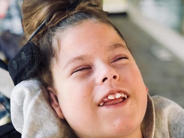 Medical cannabis given to Perth flu jab victim Saba Button