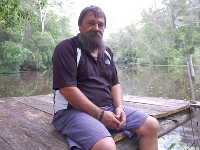 Tony Bower (Mullaway) says medicinal cannabis can change lives