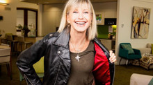 Olivia Newton-John says 'I'm feeling good' amid ongoing cancer battle, been on cannabis for 10 years