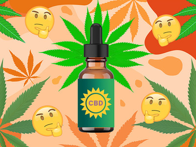 What's the deal with getting and using CBD oil in Australia?