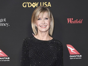 Olivia Newton-John on how she's fought cancer for 27 years: 'positive attitude' and &#39