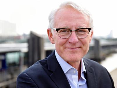 UK: Former health minister took cannabis oil for BBC documentary