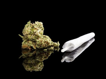 Why do Aussies self-medicate with cannabis?