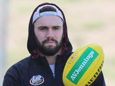AFL great urges luckless Saint to seek clarity on medicinal cannabis