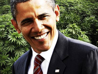 Obama Just Freed a Man Who Was Sentenced To Life In Prison For Cannabis