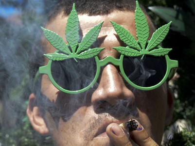 How We Could All Benefit From Cannabis Regulation
