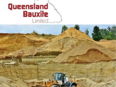 Queensland Bauxite Ltd (ASX:QBL) John Easterling -Amazon John- to Join Board of MCL
