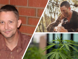 Former Australian soldier prescribed medicinal cannabis after waiting months in 'unbearable'