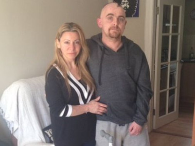 Cannabis oil: Terminally-ill man appeals for drug derivative approval to prolong life