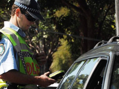 45 drivers nabbed for drugs at MardiGrass
