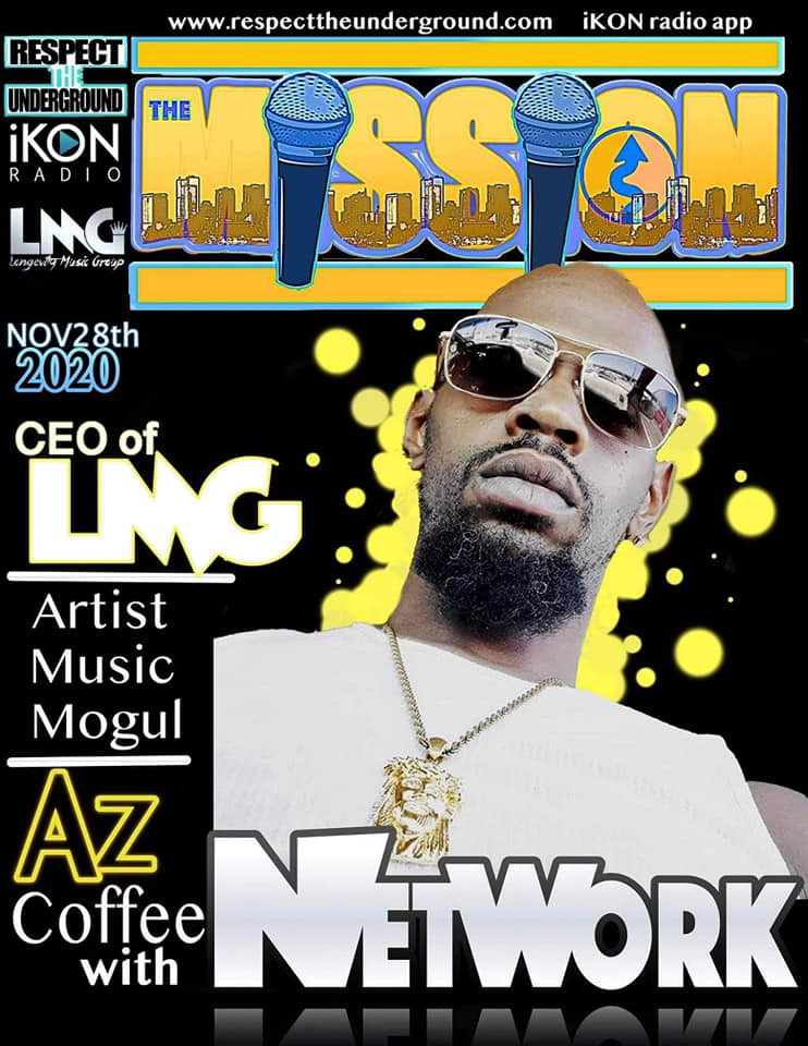 Catch MR NETWORK live with Swerve360