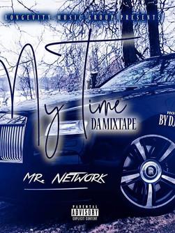 My Time Da Mixtape .jpg