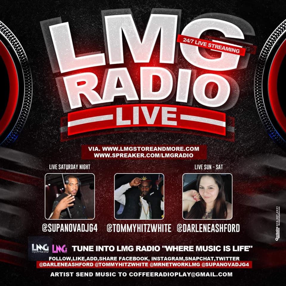 LMG Radio
