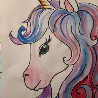 Majestic Unicorns