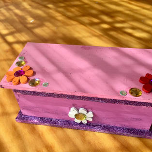 Treasure Box (Jewelry)