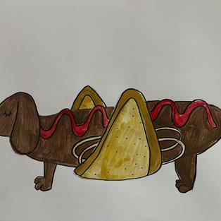 Sausage Doggies