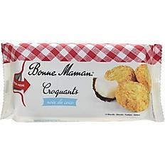 Coconut Butter Shortcrust Cookies (Bonne Maman)