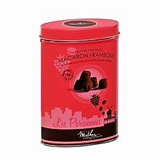 Chocolate Truffles (in Tin) - Raspberry