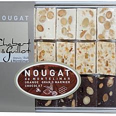 Assortment of Nougats