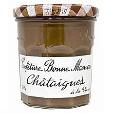 Chataigne (Chestnut) Jam (Bonne Maman)