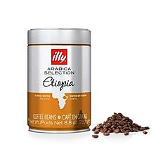 Illy - Coffee Beans - Etiopia
