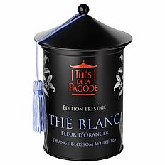 White Tea Flavored with Orange Blossom (3.5 oz)