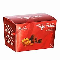 Chocolate Truffles - Salted Caramel
