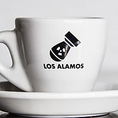 3oz FdL / Fatman Espresso Cup + Saucer
