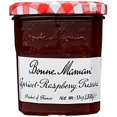Apricot-Raspberry Preserve (Bonne Maman)